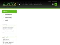 JAVITEX, s.r.o.