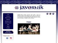 Javorník Brno - folklorní soubor