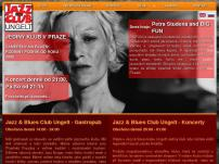 Jazz & Blues Club Ungelt