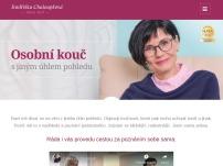 Mgr. Jindřiška Chaloupková