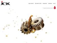 JCK, s.r.o. - oleje a mazivá