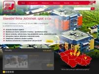 Stavební firma Ječmínek, spol. s r. o.