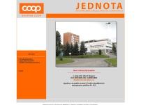 Jednota, spotřební družstvo ve Vimperku