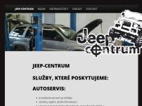 Jeep Centrum
