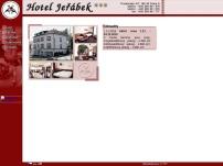 Hotel Jeřábek
