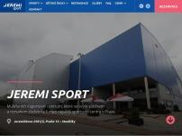 JEREMI sport