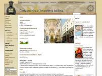 Česká provincie Tovaryšstva Ježíšova