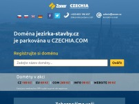 Jezírka - stavby, s.r.o.