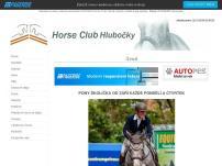 Jezdecký Klub HLUBOČKY