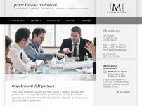 JMJ partners. s.r.o. – finanční poradenství a investiční příležitosti