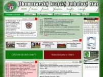 Jihomoravský krajský fotbalový svaz