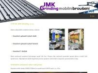 JMK Grinding s.r.o.