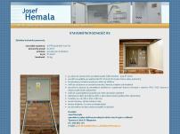 Josef Hemala