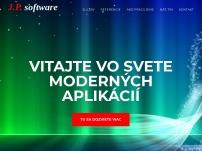 JPsoftware s.r.o. - Informačné systémy