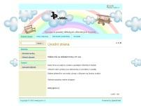 Výroba a prodej dětských dřevěných hraček – J.P. v.o.s.