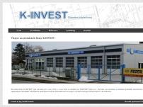 K-Invest plus s.r.o.