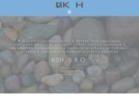 K2H s.r.o.