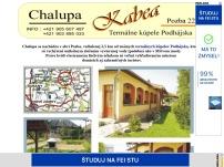 Chalupa Kabea