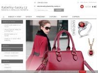 Kabelky-tašky.cz - kabelky a tašky pro každého