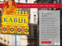 Restaurace Kabul