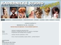 Kadeřnické studio Majdalenky