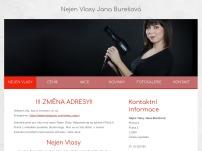 Kadeřnictví Jana Burešová - Studio Hugo