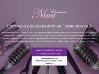 Kadeřnictví Nina