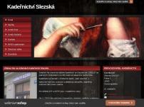 Kadeřnictví Slezská - Eva Nucová