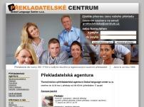 GLOBAL LANGUAGE CENTER s.r.o.
