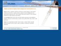 Kajima Czech Design and Construction s.r.o.