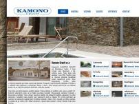 KAMONO-GRANIT s.r.o.