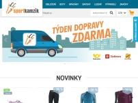 Sport Kamzík, spol. s r. o.