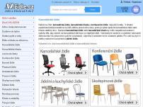 AZ židle.cz