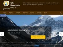 CK Karavela s.r.o. – cestovní kancelář