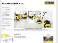 KARCHER CENTER S+S