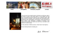 KARLA Travel Agency