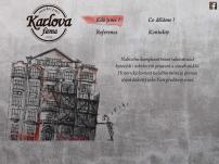 Karlova Firma s.r.o.
