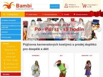 BAMBI, s.r.o.