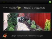 Zahradní Design KARSZ
