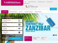 KARTAGO TOURS, Nitra