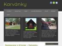 AutoCamp Karvánky Soběslav