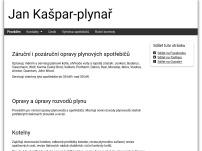 Jan Kašpar-Plynař
