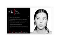 KA HAIR STUDIO