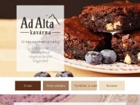 Kavárna Ad Alta