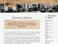 Kavárna Déjàvu