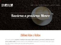 Kavárna MONRO