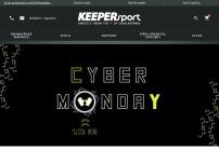 KEEPERsport CZ