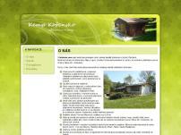 Kemp Kořensko
