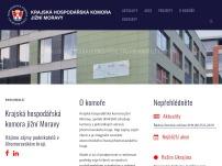 Krajská hospodářská komora Jižní Moravy