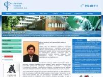 Lékárna KHN v Ráji